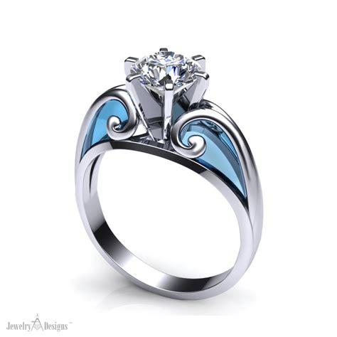 Original Engagement Rings by Designing Original Engagement Rings Jewelry Designs