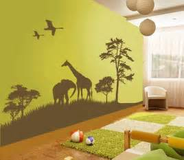room here are some great children rooms decorated with wall decals stickers childrens style nursery