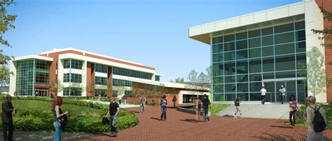 Contra Costa Community College District Complex   TEECOM