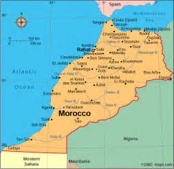 Morocco World Map by Cheap Holiday Offer Holidays In Morocco Culture Travel