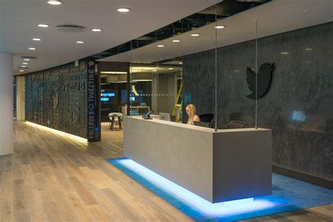 twitter office pictures of twitter s new london office