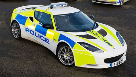 worlds best truck these are the world s best police cars