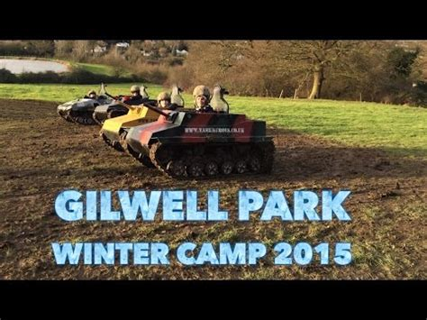 winter camp   gilwell park  southampton scout group shirley southampton