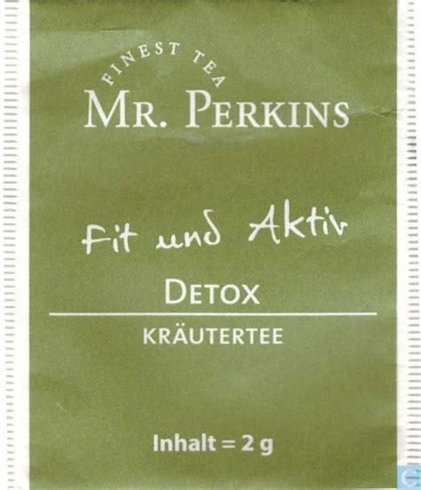 Mr Detox by Detox Mr Perkins Catawiki