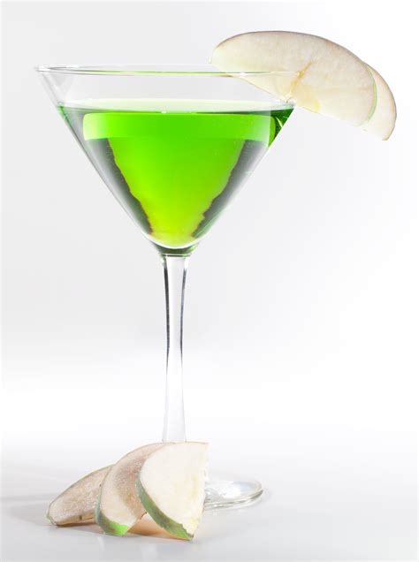 martini sour sour apple martini drink recipe delicious drinks