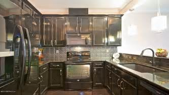 Art Deco Kitchen Ideas art deco kitchen with crown molding amp inset cabinets in
