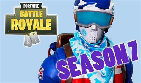 fortnite season     battle pass skin
