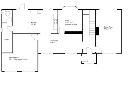 house plans with measurements house plan measurement joy studio design gallery best design