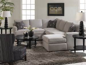 carolina living room furniture klaussner living room loomis fabric sectional k29000 fab