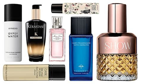 6 Great Perfumes By by The Best New Hair Perfumes Wiseman And Style