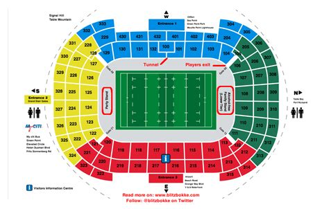 Cape Town Stadium Floor Plan | cape town sevens what you need to know blitzbokke com