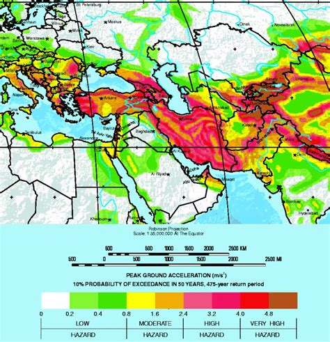 middle east earthquake map hutton commentaries articles