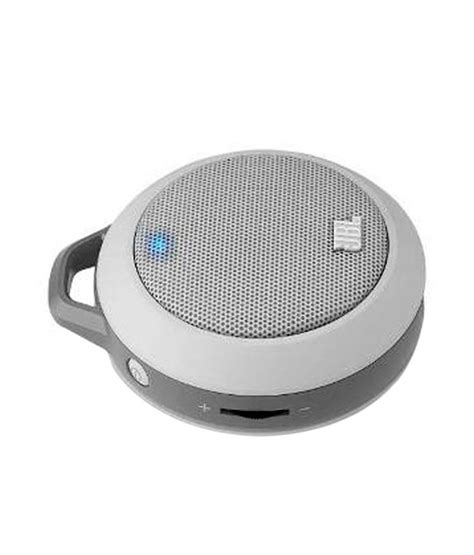 Speaker Jbl Micro Wireless buy jbl micro wireless portable speaker white at