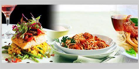 three course italian dinner jackie s ohana grill - Italian Courses For A Dinner