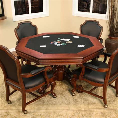 Set 2 In 1 2 in 1 table set by american heritage