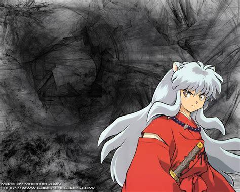 imagenes hd inuyasha wallpaper hd inuyasha