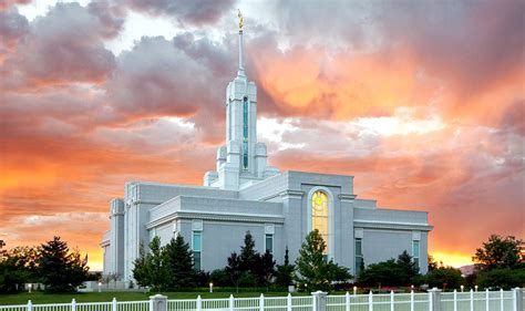 mt comfort church of christ mount timpanogos utah temple temples pinterest