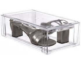 clear stackable storage drawer small in storage
