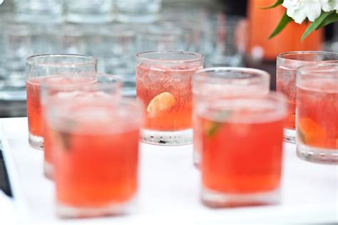 perfect summer cocktails rcano events