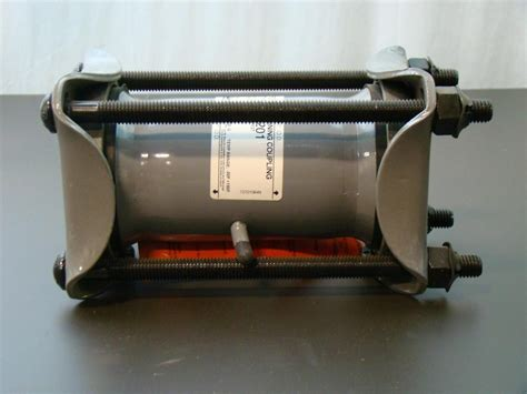 30 inch dresser coupling dresser style 711 restraining posi hold coupling 3 500