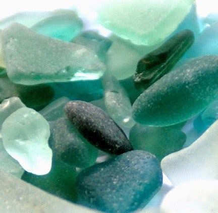 seaglass color color crush seaglass centsational style