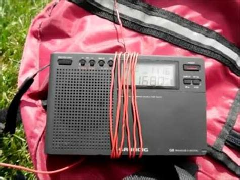 how to dramatically improve your am radio reception with