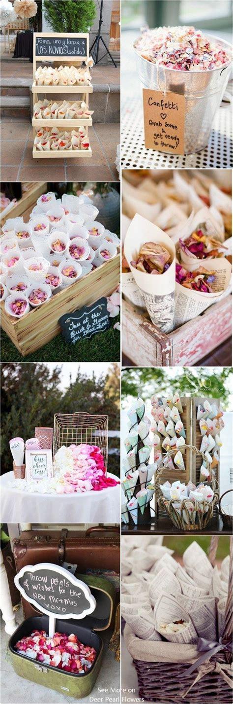 Wedding Exit Ideas by Best 25 Wedding Send Ideas On Wedding