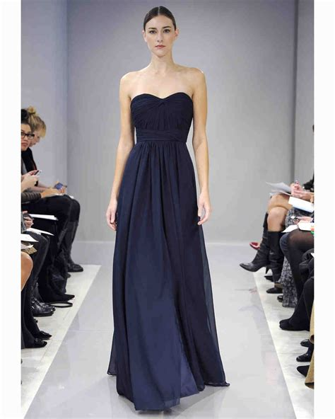 monique lhuillier fall 2013 monique lhuillier fall 2013 bridesmaid collection