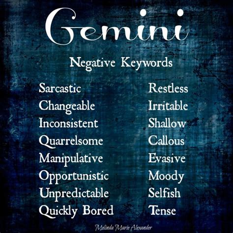 23 best writing tips gemini character development