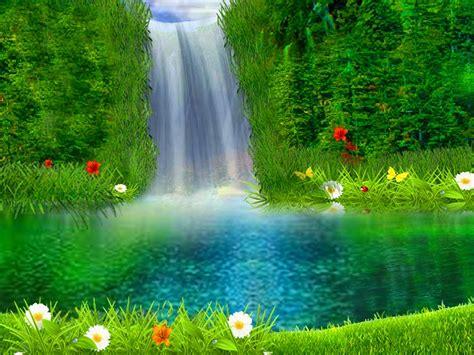 imagenes de paisajes y cascadas paisajes lindos con cascadas buscar con google