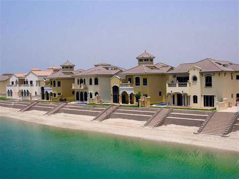 dubai beach houses ladies beach dubai beautiful houses by