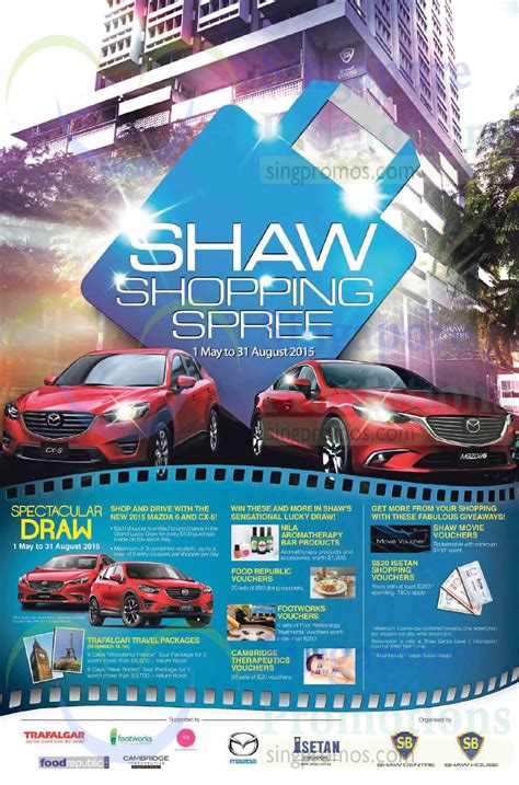 agoda citibank indonesia shaw centre 29 may 2015 187 shaw house shopping spree