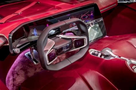 renault trezor concept car revealed  paris pictures