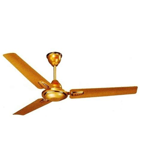 ceiling fan guard v guard 48 superflo ceiling fan gold price in india buy