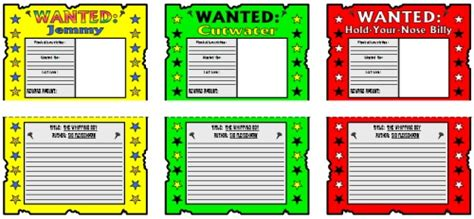 wanted poster book report reports driverlayer search engine