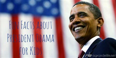 8 Facts About President Obama by Facts About President Obama For