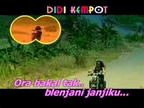download didi kempot ademe kutho malang mp3 lagu didi kempot wates kuto mp3 download stafaband