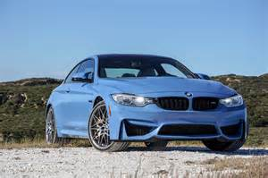 2016 bmw m4 competition package one week review