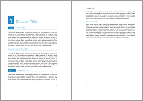 section latex sectioning customizing chapter and section style