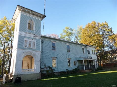 Walden House Detox by Walden Ny Italianate In Need Of Complete Rehab