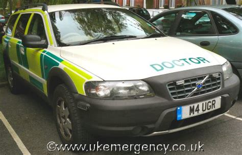 Doctors Car Insurance by Doctors Uk Emergency Vehicles Page 2