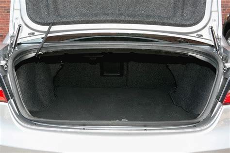 chrysler 300 luggage capacity image gallery chrysler 200 trunk
