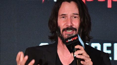 Keanu Reeves Hit Somebody With His Porsche by Accused Of Crimes They Never Committed