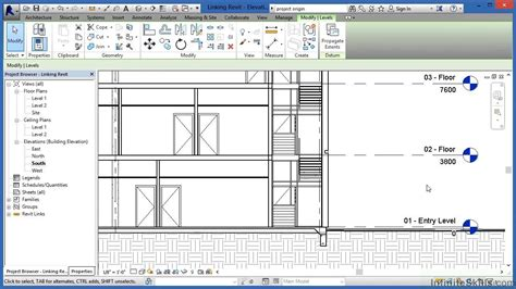 tutorial video revit advanced revit architecture 2014 tutorial linking revit