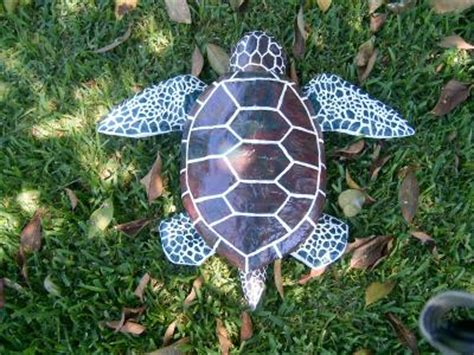 How To Make A Paper Mache Turtle - papier mache galleries diane sarracino
