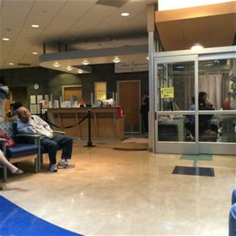 in the waiting room analysis o connor hospital emergency room 56 reviews hospitals 2105 forest ave garden san