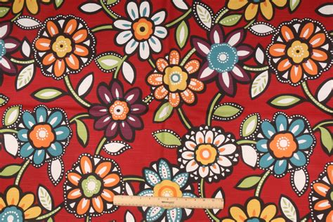 graffiti upholstery fabric 1 3 yards richloom wizard printed cotton drapery fabric in