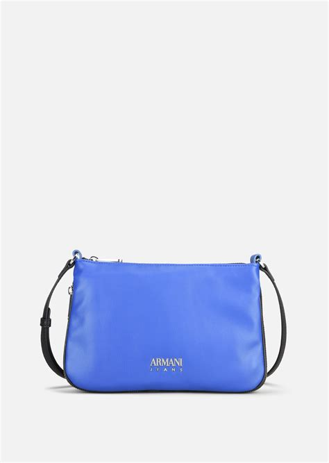 Bag Selempang Emporio Armani 3743 crossbody bag with zip for emporio armani