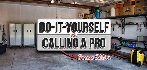 garage makeover diy a guide to renovating your garage