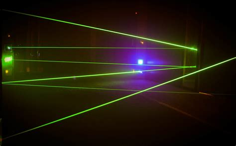 security laser beams security sistems